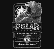 Polar Beer T-Shirt