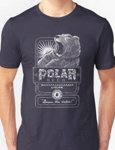 Polar Beer Unisex T-Shirt