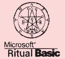 Ritual Basic One Piece - Long Sleeve