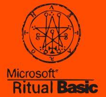 Ritual Basic Kids Tee