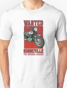Triumph Bonneville T-Shirt