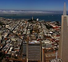 San Francisco by fototaker