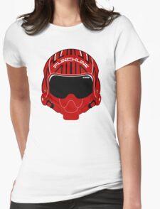 Top Munk team shirt Womens Fitted T-Shirt