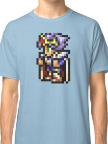 Cecil Harvey (PLD) sprite - FFRK - Final Fantasy IV (FF4) Classic T-Shirt