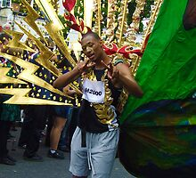 Notting Hill Carnival 2011 by Khali