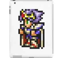 Cecil Harvey (PLD) sprite - FFRK - Final Fantasy IV (FF4) iPad Case/Skin