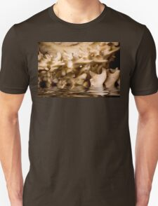 Water Bones Unisex T-Shirt