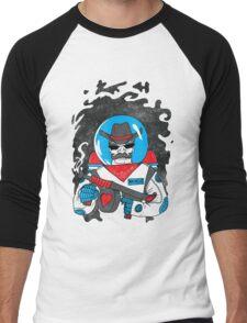 spacecowboy Men's Baseball ¾ T-Shirt
