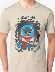 spacecowboy Unisex T-Shirt