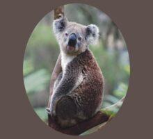 Koala Bear Baby Tee