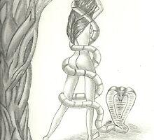 DRYAD by Noelia Garcia