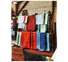 Dish Cloths For Sale Poster