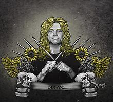 steven adler by thenizu