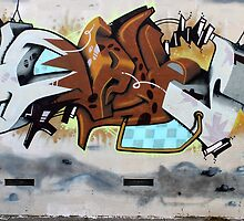 Marrickville (august 2011) by Janie. D
