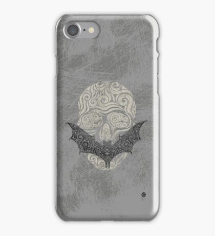 Beautiful Bat iPhone Case/Skin