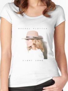 Rachel Platten Women's Fitted Scoop T-Shirt