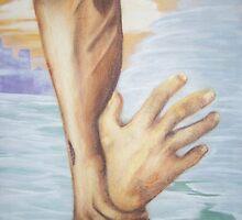 Saving Grace by Dbutrflys