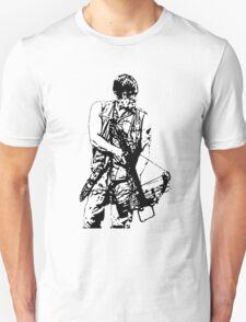 Daryl Dixon Walking Dead  T-Shirt