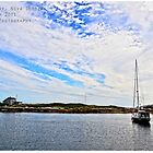 Prospect Bay, Nova Scotia by lisabella