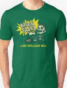 Brain Tacos T-Shirt