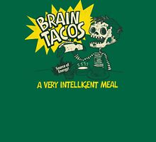 Brain Tacos Unisex T-Shirt
