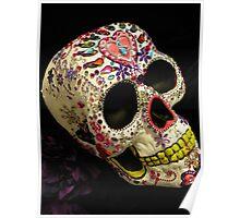 My Skull Art..... Poster