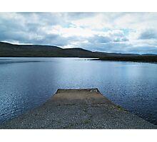 Lough Barra Photographic Print