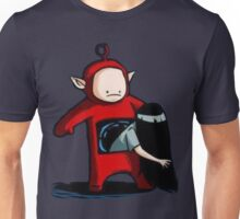 Teletubbies - The Ring Unisex T-Shirt