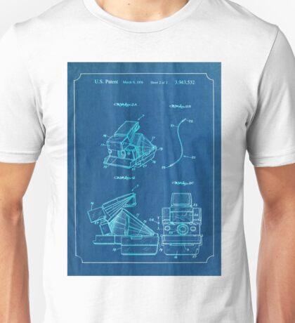 Polaroid SX-70 Unisex T-Shirt