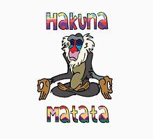 Yoga Rafiki - Hakuna Matata Unisex T-Shirt