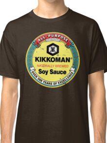 Soy Sauce Classic T-Shirt