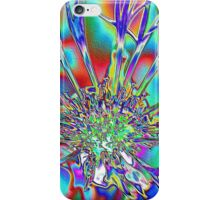 Abstract 1006 iPhone Case/Skin