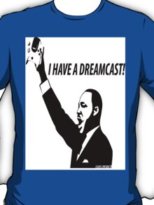 I have a dreamcast! T-Shirt