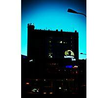 Tartu, View. Photographic Print