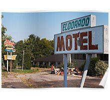 Seeking El Dorado Poster