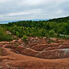 The Badlands by jules572
