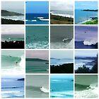 Surf by Melania
