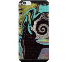 Abstract Turn iPhone Case/Skin