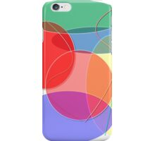 Abstract #27 iPhone Case/Skin