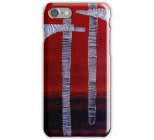 Lib 119 iPhone Case/Skin