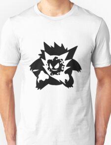 Evolution of Gastly T-Shirt