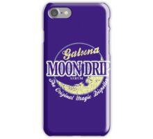 Galuna Moon Drip iPhone Case/Skin