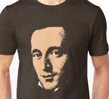 Felix Mendelssohn Unisex T-Shirt