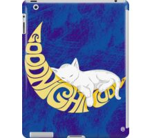 Goodnight Moon... iPad Case/Skin