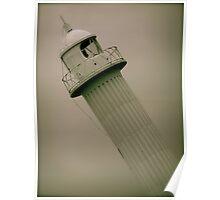 Lighthouse - Yamba Poster