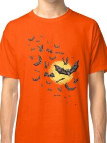 Bat Swarm (Shirt) Classic T-Shirt