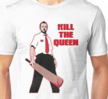 Kill The Queen Unisex T-Shirt