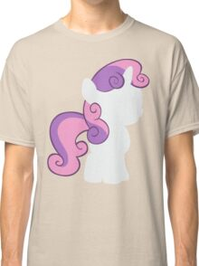 Sweetie Belle Classic T-Shirt
