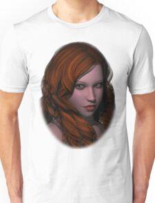 CrimSonja Unisex T-Shirt