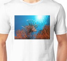 Spiny Beauty Unisex T-Shirt